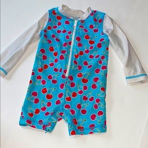Baby girls size 6-9 months outfit